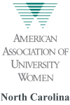 AAUW North Carolina Home Page